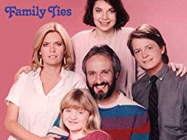 Family Ties, Season 4