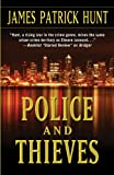 Police and Thieves (Five Star Mystery Series) (Bridger)