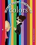 Secret Agent Josephine's Colors