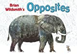 Brian Wildsmith's Opposites (1595721398) by Brian Wildsmith