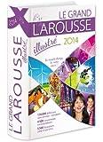 Grand Larousse illustré 2014