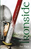 img - for Ironside: The English King Who Fought the Danes book / textbook / text book