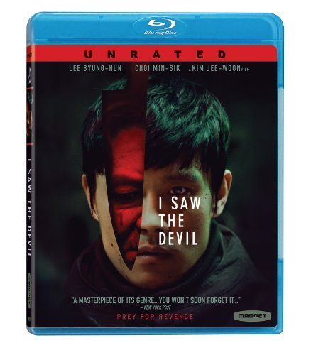 I Saw the Devil [Blu-ray] by Magnolia Home Entertainment