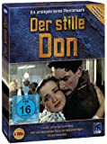 Der stille Don (4 DVDs)