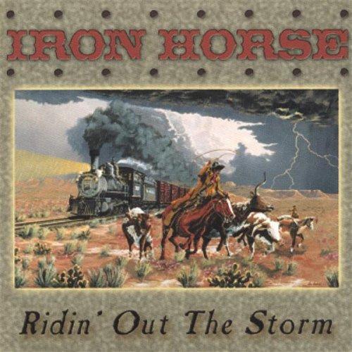 Iron Horse - Ridin
