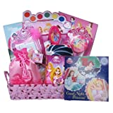 Disney Princess All Occasion Gift Basket for Girls