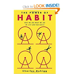 The Power of Habit: Why We Do What We Do in Life and Business: Charles Duhigg: 3520700000553: Amazon.com: Books
