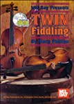 Twin Fiddling  Book/CD Set