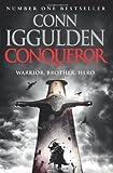 Conqueror (0007271158) by Conn Iggulden