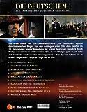Image de Die Deutschen, Staffel I (5 Blu-rays im Geschenkschuber zum Vorzugspreis) Gesamtlänge: 450 Min.