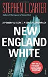 New England White (0099437465) by Carter, Stephen L.