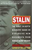 Amazon.com: Stalin: The First In-depth Biography Based on Explosive New Documents from Russia&#39;s Secret Archives (9780385479547): Edvard Radzinsky: Books