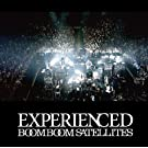 EXPERIENCED(DVD�t)