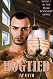Hogtied: Book 1 in the Male Bondage Series (English Edition)