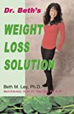 img - for Dr. Beth's Weight Loss Solution book / textbook / text book