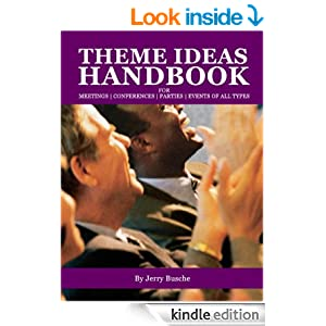 Amazon.com: Theme Ideas Handbook for Meetings, Conferences and Events