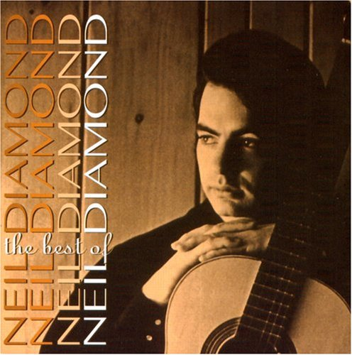Neil Diamond - Best of Neil Diamond [Spectrum/Universal] - Zortam Music