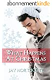What Happens At Christmas (English Edition)