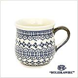 [Boleslawiec/ボレスワヴィエツ陶器]マグカップ-922(ポーリッシュポタリー)