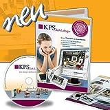 KPS Click & design, CD-ROM In nur 3 Schritten zu neuen Räumen: Raum oder Platz fotografieren, Digitalbild hochladen, Einrichtung aussuchen, einsetzen und staunen. Für Windows 2000/XP Home oder Pro