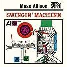 Swingin' Machine [Remastered]