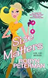 img - for Size Matters (Handcuffs and Happily Ever Afters) book / textbook / text book