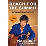 Reach for the Summit ~ Sally Jenkins
