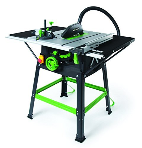Evolution-056-0001-Fury5-S-230-V-Multi-Purpose-Table-Saw-255-mm-Green-by-Evolution