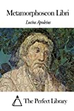 img - for Metamorphoseon Libri (Latin Edition) book / textbook / text book