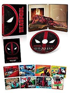 ��Amazon.co.jp����ۥǥåɥס��� �֥롼�쥤�ǥ�������֥å����� (������ƥå���&���������&���ܸ��ꥢ���� ����ƥ��������դ�) [Blu-ray]