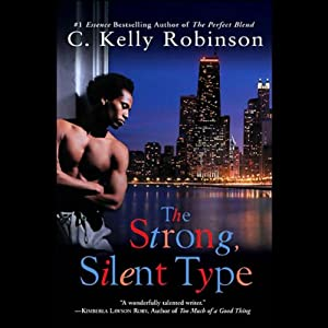 The Strong, Silent Type Audiobook