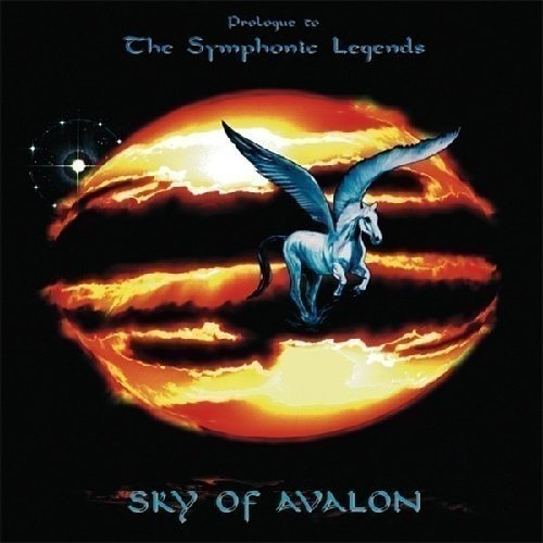 Sky Of Avalon - Prologue To The Symphonic Legends by Uli Jon Roth (2000-05-02)