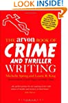 Arvon Book Of Crime Writing, The