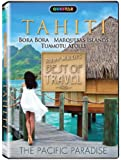 Tahiti: Rudy Maxa's Best of Travel [Import]