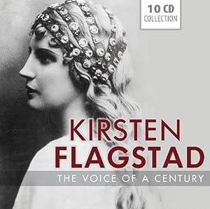 Flagstad / the Voice of a Century
