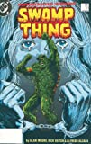 Saga of the Swamp Thing Book 5