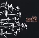 echange, troc Arturo Sandoval - Trumpet Evolution