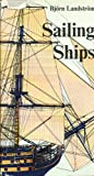 img - for Sailing ships, in words and pictures, from papyrus boats to full-riggers, book / textbook / text book