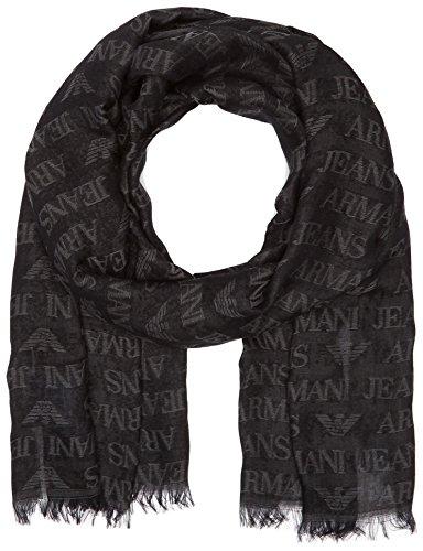 armani-jeans-934505cc787-bufanda-hombre-negro-nero-00020-talla-unica