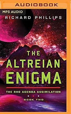 The Altreian Enigma (Rho Agenda Assimilation)
