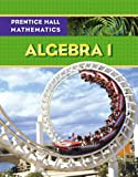 img - for Prentice Hall Mathematics: Algebra 1 book / textbook / text book
