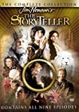 Jim Henson's The Storyteller ( Jim Henson's The Storyteller ) ( The Story teller )