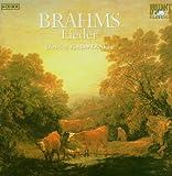 �֥顼�ॹ:�ζʽ�(6����)/Brahms: Lieder