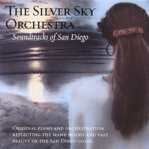 Soundtracks Of San Diego front-756670