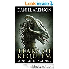 Tears of Requiem (Song of Dragons, Book 2)