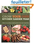 Grow Your Own Kitchen Garden Year