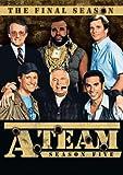 A-Team - Season Five: The Final Season (3 DVDs)