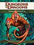 Monster Manual 2: A 4th Edition D&D C...