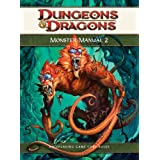 Monster Manual 2: A 4th Edition D&D Core Rulebookby Rob Heinsoo