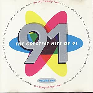 Greatest Hits of 1991